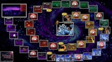 Space Race - un Trivial Pursuit gratuit dédié au retrogaming !   Vade RETROGames sans tanasse!   Scoop.it