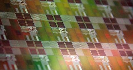 A pair of breakthroughs in photonics could allow for faster and faster electronics | Science, Technology, and Current Futurism | Scoop.it