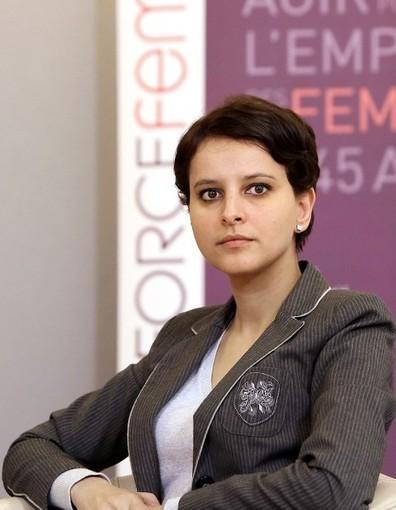 Parité: 15 entreprises s'engagent contre le plafond de verre | Najat Vallaud-Belkacem | Scoop.it