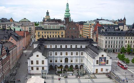 Sweden's cultural heritage gets a digital identity makeover - Telegraph.co.uk | #ETMOOC Topic 2: Digital Storytelling | Scoop.it