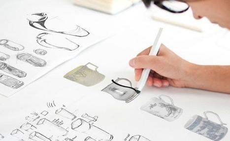 Un stylo électronique et le musée devient interactif | Ca m'interpelle... | Scoop.it