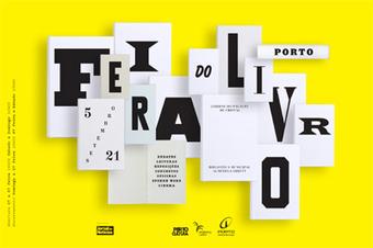 Grandes nomes do panorama literário já confirmados no programa de debates da Feira do Livro do Porto | Bolso Digital | Scoop.it