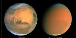 More than 20,000 people apply for one-way ticket to Mars | leapmind | Scoop.it