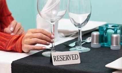 Online Restaurant Reservations CEO on Impacting the Restaurant Industry | Restaurant Profit Guru | Scoop.it