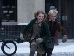 'The Book Thief': The Reviews Are In! - MTV.com | School Libraries make a difference | Scoop.it