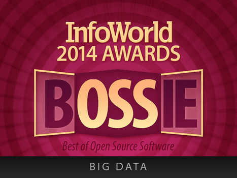Bossie Awards 2014: The best open source big data tools | Mobile - BigData - Cloud - Sécurité - FrenchTech Innovations - TrendTech par Excelerate Systems - France | Scoop.it