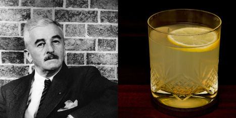 William Faulkner's Hot Toddy Recipe Is the Secret to Surviving Winter | Food for Foodies | Scoop.it