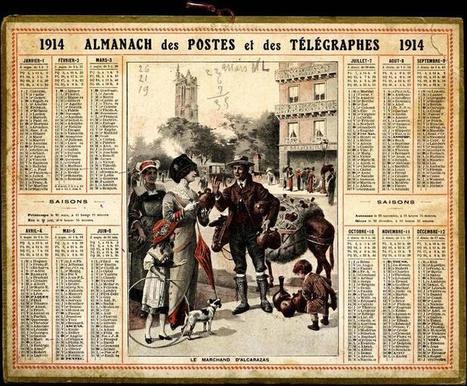 C'était il y a cent ans : de 1913 à 1914... | Yvon Généalogie | Rhit Genealogie | Scoop.it