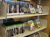 Jeux vidéo et bibliothèques: un mariage de cœur et de raison | Thot Cursus | Le jeu vidéo en bibliothèques publiques | Scoop.it