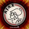 Ajax. 3 sterren