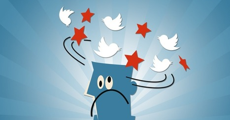 Twitter buckles under pressure, lets you block users again   [EN] entertainment & high tech   Scoop.it