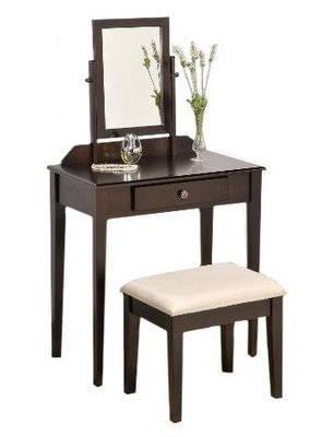 Stupendous Deal Product Cappuccino Espresso Finish Cont Onthecornerstone Fun Painted Chair Ideas Images Onthecornerstoneorg