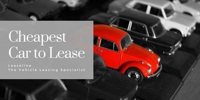 Cheapest Car To Lease >> Car Lease Offers Page 3 Scoop It