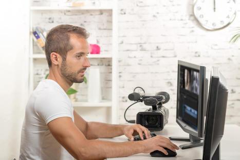 5 ideas para crear contenidos en tus videos – Guía para principiantes | Re-Ingeniería de Aprendizajes | Scoop.it