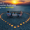 Get Cheap Honeymoon Packages with Makeyoutravel.com