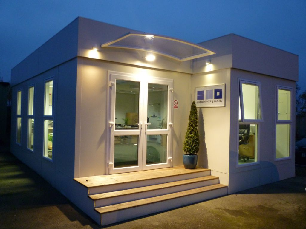 enjoy living in modern with modul