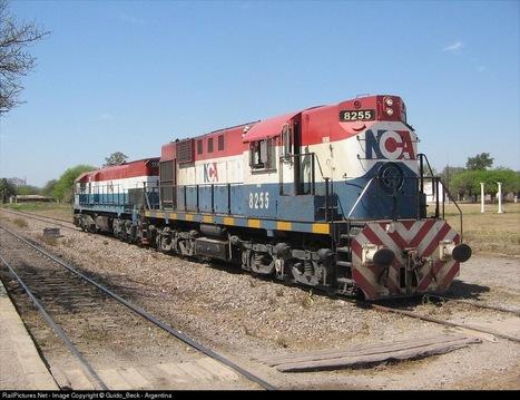 Argentina Operadores de carga deberán contribuir para un fondo de fortalecimiento del sistema ferroviario interurbano | Noticias-Ferroviarias Español | Scoop.it