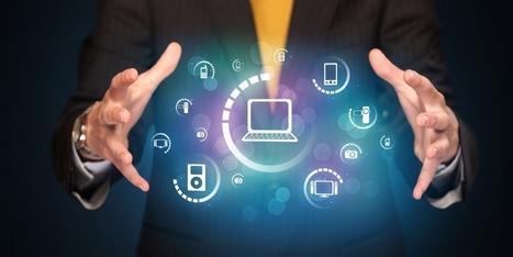 Le cross-canal, LA réponse aux nouveaux comportements clients   Digital Marketing Cyril Bladier   Scoop.it