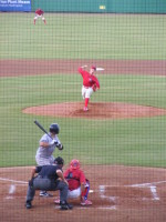 Threshers Go Back To Back To Back In Victory | clearwater | Scoop.it