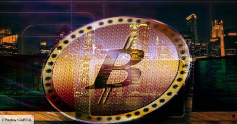 Un ingénieur britannique a jeté un disque dur contenant 225 millions d'euros en bitcoin ...