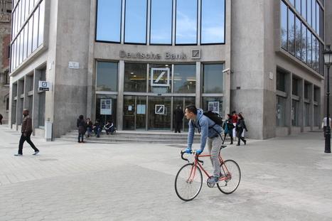Arriba el gran luxe a Jardinets: la Torre Deutsche ja té projecte   Plaça Lesseps   Scoop.it
