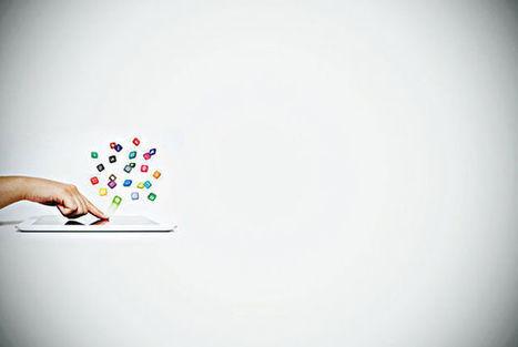 Apps leren kansarme kinderen sneller lezen | ICT in het onderwijs | Scoop.it