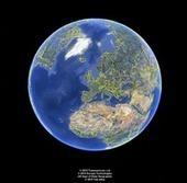 Les frontières dans Google Maps, un enjeu géopolitique (avril 2011) — EducTice | Enseñar Geografía e Historia en Secundaria | Scoop.it