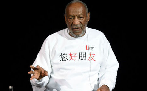 Bill Cosby Asks to be Memed, Twitter Reminds Him of Rape Accusations | PR, Public Relations & Public Opinion | Scoop.it