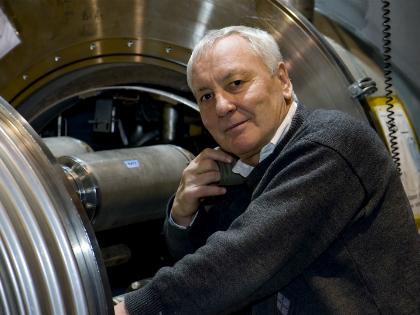 The man who built theLHC   Tout est relatant   Scoop.it