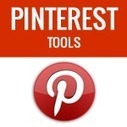 11 Great Pinterest Tools to help you Promote your Business | Utilising Social Media | Scoop.it