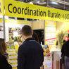 Elections chambre d'agriculteurs 2013 : la Coordination Rurale s'engage