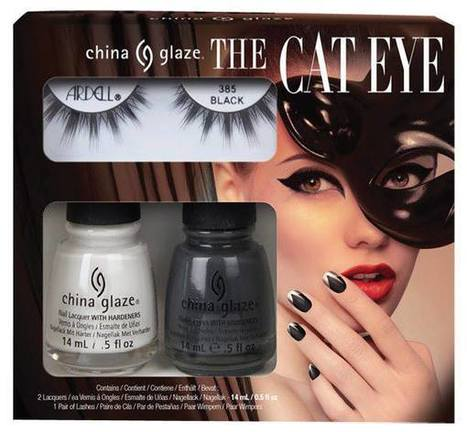 China Glaze The Prowl Halloween 2016 Nail Polish Collection | Hairstyles, Fashion, and Beauty Trends | Scoop.it