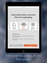 Adobe Voice: Elegant, easy(!) storytelling — @joycevalenza NeverEndingSearch | Aprendiendo a Distancia | Scoop.it