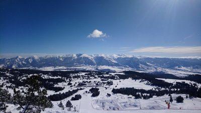 Les stations de ski au défi : Les solutions pour que la montagne reste au sommet