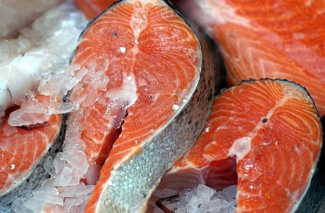 Salmon devotees to fork out more after prices leap | Aquaculture Directory | Aquaculture Directory | Scoop.it
