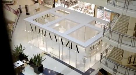 The Empty Shop   Tendances : société   Scoop.it