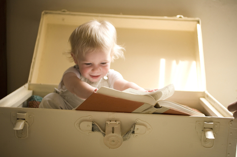 8 Helpful Hints for Raising a Reader | KiteReaders eBooks & book apps | Children's eBooks | Scoop.it