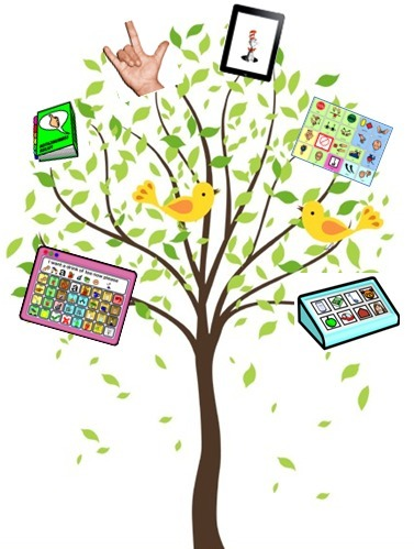 SETT Framework Resources for Students with AAC Needs | AT, UDL, AAC | Scoop.it