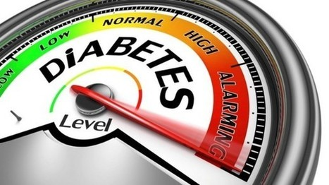 WHO: Governments responsible for beating diabetes epidemic | Pharma in Emerging Markets | Scoop.it