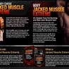 Jacked Muscle Extreme