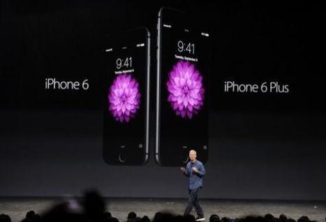 Apple pourrait être contraint d'arrêter ses ventes d'iPhone 6 à Pékin | Intellectual Property - Propriété intellectuelle | Scoop.it