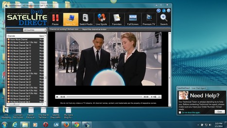 TV Software for Mac Computers | Entertainment Education | Scoop.it