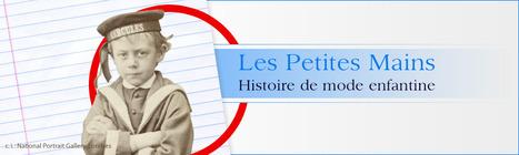 Les Petites Mains, histoire de mode enfantine: doudou | Conseil en écriture privée et professionnelle, écrivain public diplômée d'Etat | Scoop.it