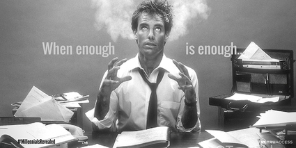 HOW TO DETERMINE WHEN ENOUGH IS ENOUGH | Culturational Chemistry™ | Scoop.it