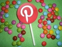 Redes Sociales - Pinterest y su impacto en el Diseño Web | Ixi Studio | Diseño Web en Colombia, 3D SEO y Social Media | Scoop.it