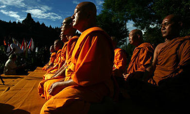 Is Buddhism a religion? | Philosophy Mojoham | Scoop.it