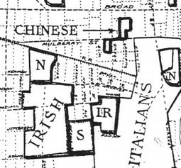Yoland Skeete Research Files on Newark Chinatown – Asian/Pacific American Archives Survey Project | Chinese American history | Scoop.it