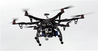 FAA to require most drones to be registered and marked | Aviation News Feed | Scoop.it