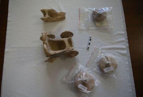 9f76a70ee9e El fascinante hallazgo que revela cómo jugaban los niños hace 5.000 años