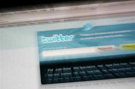 Twitter déverrouille les «direct messages» | digital mentalist  and cool innovations | Scoop.it